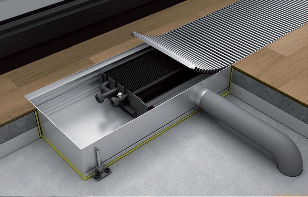 Демонтаж отопление радиатор установка