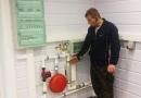 Котел инноватор - Малогабаритная котельная на 40 м2 - Владивосток