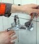 Установка смесителя - Сантехник