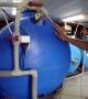 Подключение емкости бака для воды