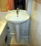 Установка раковины (тюльпан) к системе водоснабжения и канализации