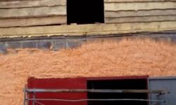 Утепление теплоизоляция шумоизоляция гаража POLYNOR (полинор)