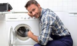 Установка и подключение стиральной машины к системе водоснабжения