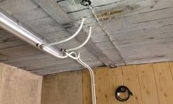 Монтаж метапола в системах отопления водоснабжения