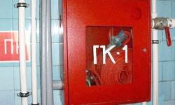 Техническое обслуживание и испытание внутреннего противопожарного водопровода (ВПВ)