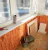 Утепление шумоизоляция балкона своими руками Polynor