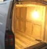 Тепло и шумоизоляция авто POLYNOR